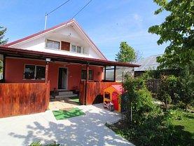 Casa de vânzare 3 camere, în Bacau, zona Periferie