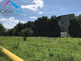 Teren constructii de vânzare, în Bacau, zona Letea