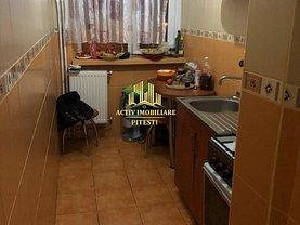 Apartament de vânzare 2 camere, în Piteşti, zona Banat