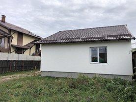 Casa de vânzare 3 camere, în Pitesti, zona Trivale