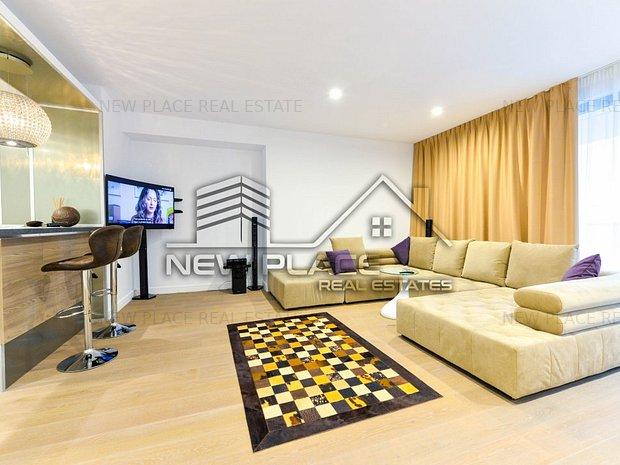 ** newplace.ro | Cortina Residence | Apartament deosebit | 2 camere | Lux ** - imaginea 1