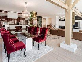 Apartament de vânzare sau de închiriat 5 camere, în Bucuresti, zona Soseaua Nordului