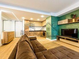 Apartament de vânzare sau de închiriat 2 camere, în Bucureşti, zona Herăstrău