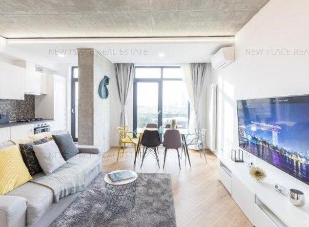 ** newplace ro | Dinamic City | Apartament exclusivist | Pescariu SPA | Lux ** - imaginea 1