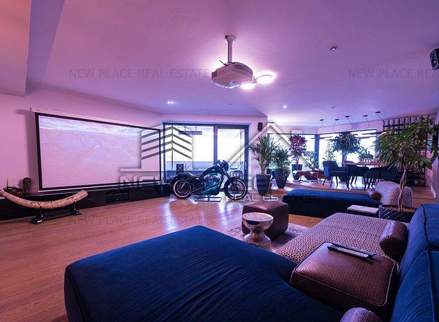 ** newplace ro | Cortina Residence | Apartament unicat | Exclusivitate | Lux ** - imaginea 1