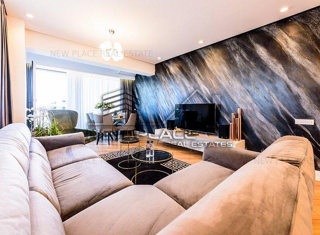 ** newplace ro | 4City | Apartament exclusivist | Vedere libera | Ultra Lux ** - imaginea 1