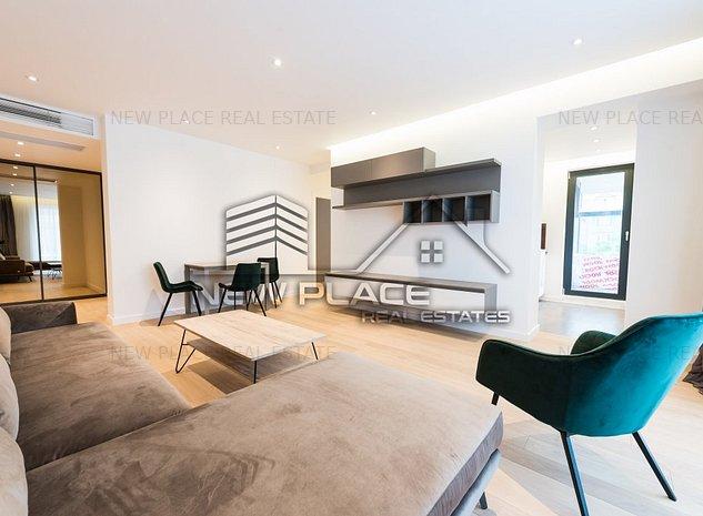 ** newplace ro | One Herastrau Plaza | Exclusivitate | Terasa 44mp | Lux ** - imaginea 1