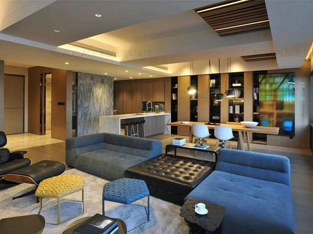 COMISION 0% | Parcul Herastrau | Concept Exclusivist | Apartamente Premium | Lux - imaginea 1