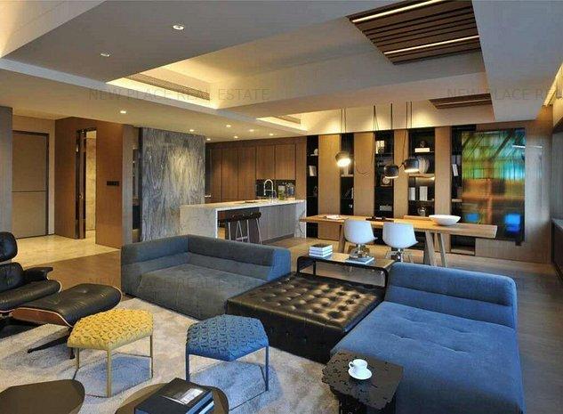 COMISION 0% | Parcul Herastrau | Concept Exclusivist | Apartament Premium | Lux - imaginea 1