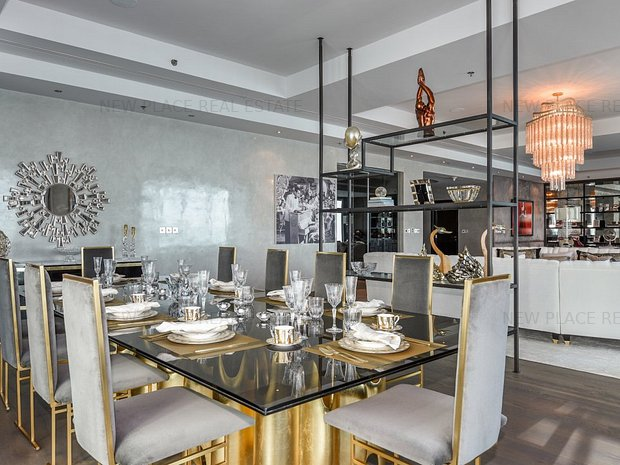 COMISION 0% | Parcul Herastrau | Concept Exclusivist | Apartamente Premium | Lux - imaginea 2