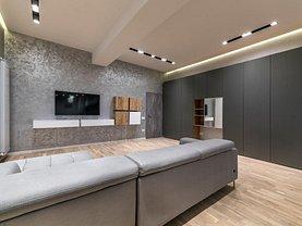 Apartament de vânzare sau de închiriat 4 camere, în Bucureşti, zona Pipera