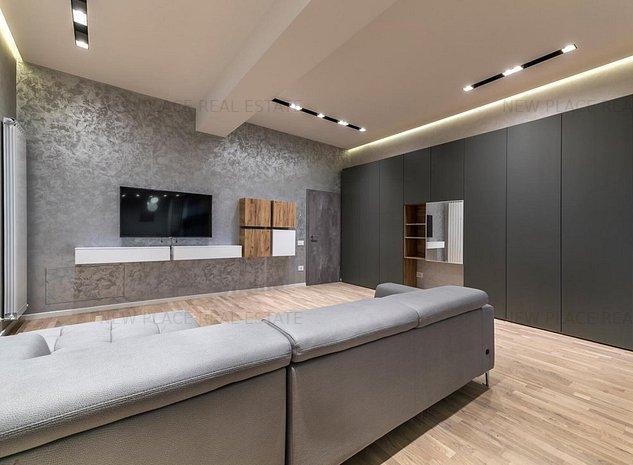 ** newplace ro   Apartament exclusivist   Porsche Pipera   Piscina   Lux ** - imaginea 1