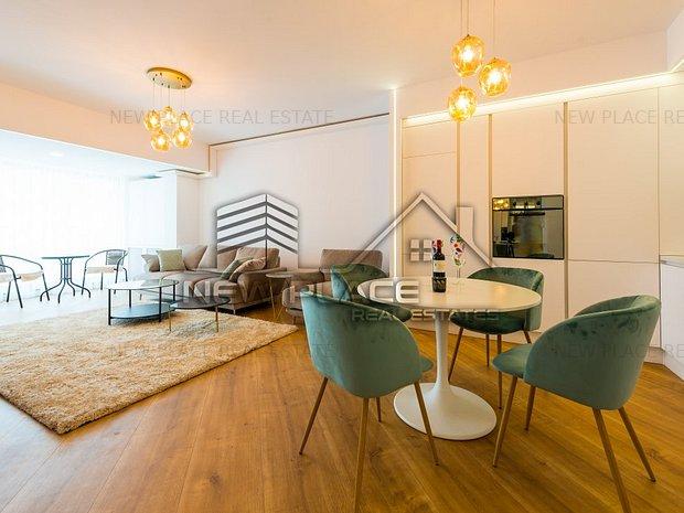 ** newplace.ro|4City|Prima inchiriere|Lux|Apartament exclusivist|Rond Pipera ** - imaginea 1