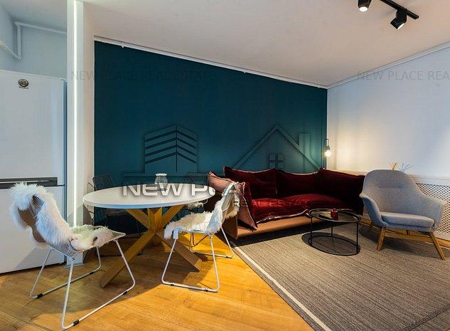 **newplace ro | 4City | Apartament exclusivist | Vedere spre curtea interioara** - imaginea 1