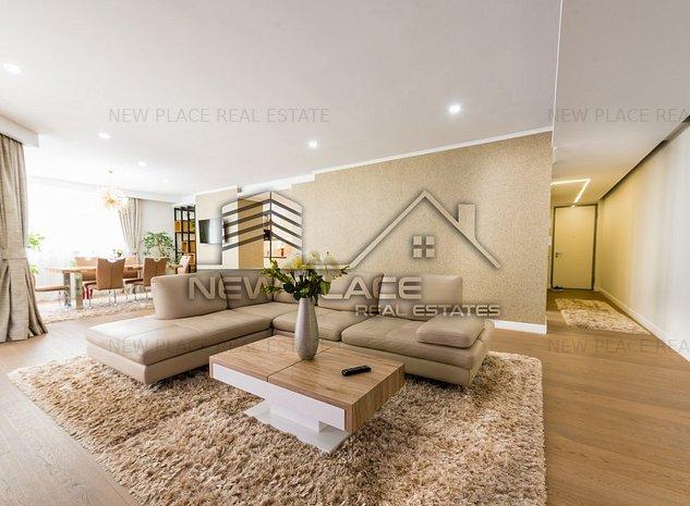 ** newplace ro   Cortina Residence   Apartament exclusivist   4 Camere   Lux ** - imaginea 1