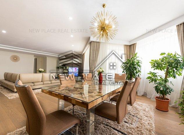 ** newplace ro | Cortina Residence | Apartament exclusivist | 4 Camere | Lux ** - imaginea 1