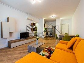 Apartament de vânzare sau de închiriat 2 camere, în Bucureşti, zona Pipera