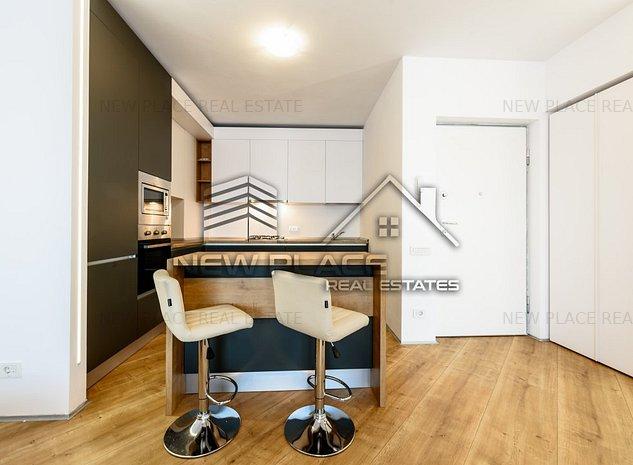 ** newplace ro | 4City | Apartament deosebit | Terasa 12mp | Lux ** - imaginea 1