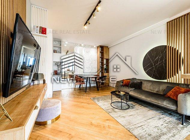 ** newplace ro | 4City | Apartament exclusivist | Mobilier Rovere | Lux ** - imaginea 1