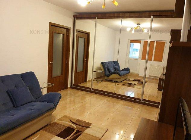Apartament Modern 3 camere Ferdinand Iancului Obor - imaginea 1