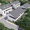 Casa de vânzare 3 camere, în Otopeni, zona Central