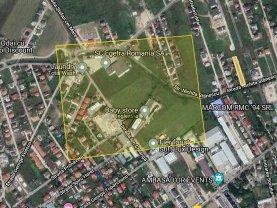Teren construcţii de vânzare în Otopeni, Central