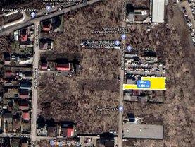 Teren constructii de vânzare, în Otopeni, zona Central