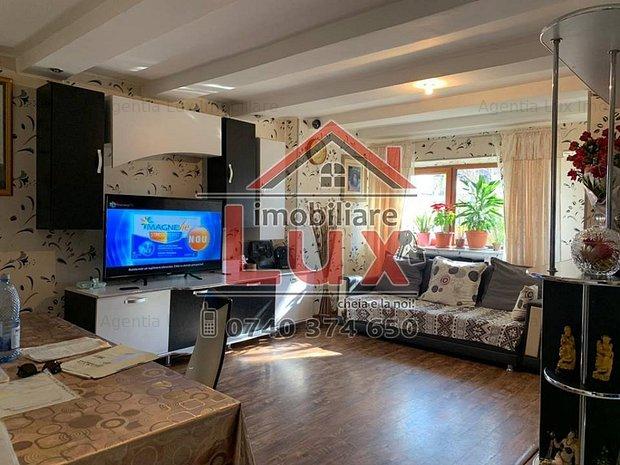 ID INTERN: 3145 Apartament cu 3 camere Str.Babadag - imaginea 1