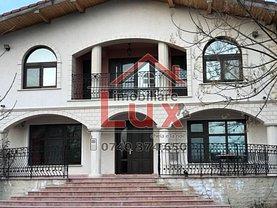 Casa de vânzare 5 camere, în Tulcea, zona Sud-Est