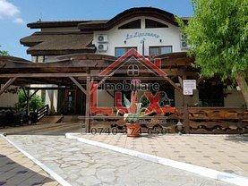 Vânzare hotel/pensiune în Dunavatu de Jos