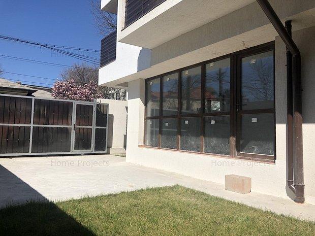 Apartament nou detine teren in proprietate privata | Brancoveanu - imaginea 1