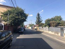 Teren constructii de vânzare, în Bucuresti, zona Brancoveanu