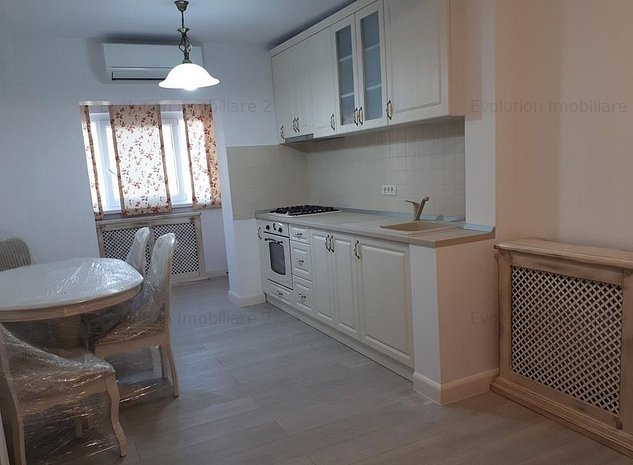 Modern – Apartament 2 Camere – Etaj Intermediar! - imaginea 1