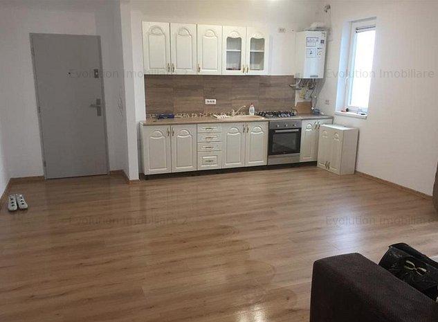 Giroc – Apartament 2 Camere – Zona Retrasa! - imaginea 1