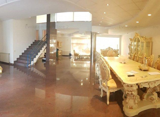 Casa de închiriat 8 camere - imaginea 1