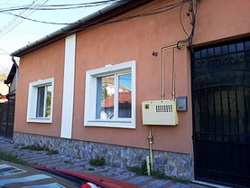 Casa de vânzare 3 camere, în Timisoara, zona Iosefin