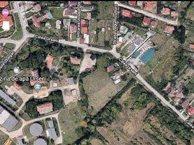Teren constructii de vânzare, în Timişoara, zona Calea Urseni