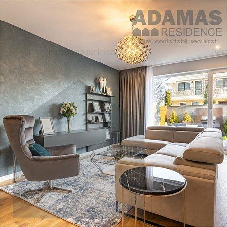 Adamas Residence - Vila A >Pipera, Langa Biomedica - imaginea 1
