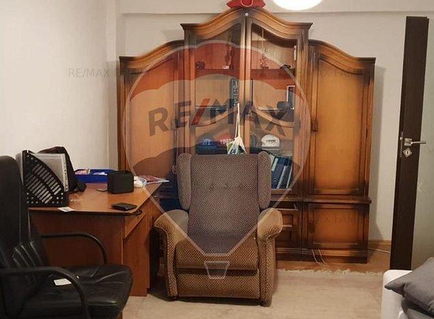 Apartament cu 2 camere in zona Decebal - imaginea 1