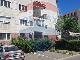 Apartament de vânzare 3 camere în Oradea, Rogerius