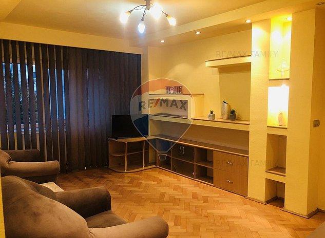 Apartament cu 3 camere de inchiriat in zona Calea Aradului - imaginea 1