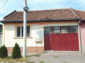 Casa de vânzare 4 camere, în Oradea, zona Iosia