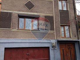 Casa de vânzare 4 camere, în Oradea, zona Cantemir