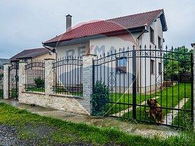 Casa de vânzare 4 camere, în Oradea, zona Nufărul