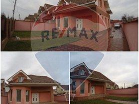 Casa de vânzare 5 camere, în Sântandrei