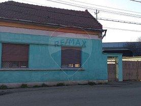 Casa de vânzare 3 camere, în Borş