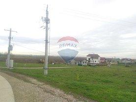 Teren constructii de vânzare, în Oradea, zona Sud