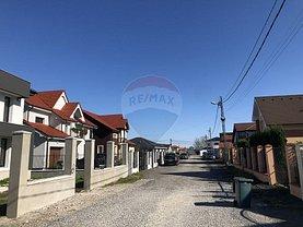 Teren constructii de vânzare, în Cihei