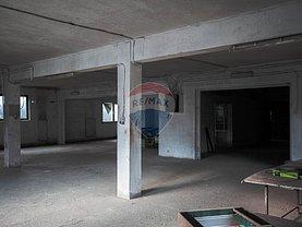 Vânzare spaţiu industrial în Oradea, Episcopia Bihorului