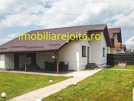 Casa de vânzare 3 camere, în Joiţa